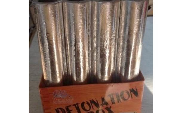 Detonation Box
