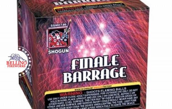 Finale Barrage