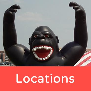Bellino Fireworks Locations