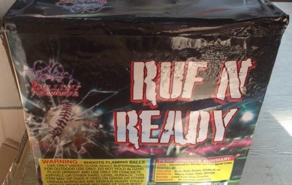 Ruf N Ready 20 Shot